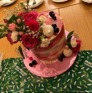 Sumer's Cake